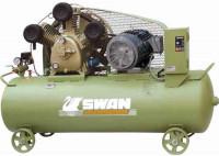 Swan Air Compressor 100 Liter