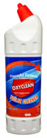 Oxyclean Toilet Cleaner 1 Litter
