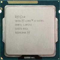 Intel Core i5-3470s 3rd Generation Processor