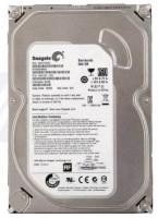 Seagate 500GB SATA Desktop Hard Disk Drive