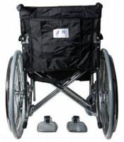 Supreme  809FJ46 Manual Wheelchair