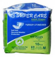 Super Care Adult Diaper