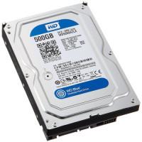 Western Digital WD5000AZLX 500GB Internal HDD