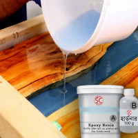 Epoxy Resin for Crafts Work