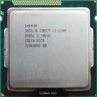 Intel Core i3-2100 3M Cache Processor