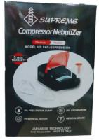 SHC-Supreme 009 Compressor Nebulizer Black