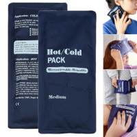 SHC Reusable Hot and cold Gel pack