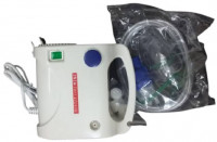 Super Care 302 Mini Nebulizer