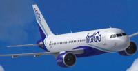 Dhaka To Mumbai One Way Ticket By Indigo Air