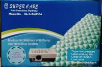 Super Care BA-3+BM250A Air Mattress