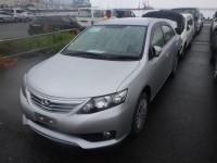 Toyota Allion G HID 2015