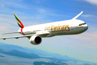 Dhaka to Stockholm Return Air Ticket By Emirates Air