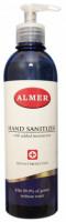 450ml Almer Blue Hand Sanitizer with added Moisturizer