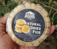 Turkish Natural Dried Figs
