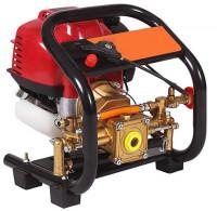 4 Stroke Power Sprayer Machine