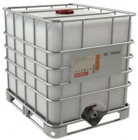 IBC Biofloc 1000 Liter Tank