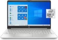 HP 14-dq1077wm Core i3 10th Generation Laptop
