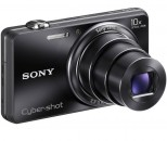 Sony Cyber-shot WX100 Small and Light 10x Zoom Camera