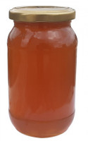 Mixed Black Seed Flower Honey 500g