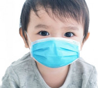 Disposable Non-Medical Kids Mask
