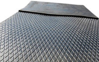 Natural Rubber Mat for Cow