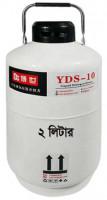 YDS-10 Liquid Nitrogen Container for Cow Semen