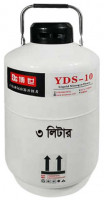 YDS-10 3L Liquid Nitrogen Container for Cow Semen