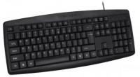 Micropack K203 Basic USB Keyboard