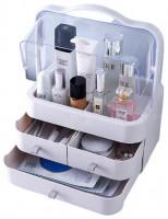 Dustproof Cosmetic Storage Makeup Box