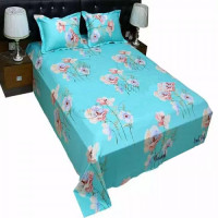 Twill Special Quality Bed Sheet