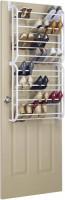 Telebrand Over The Door Hanging Shoe Rack