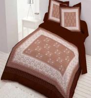 Elegant Design Double Size Bed Sheet