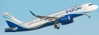 Kolkata to Delhi India One Way Air Ticket by Indigo Airlines