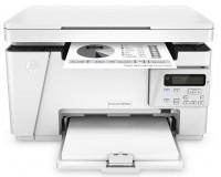HP LaserJet Pro MFP M26nw Multifunction Network Printer