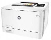 HP Pro M452dn Color LaserJet Network Printer