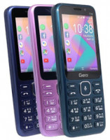 Geo T19 Android Button Phone