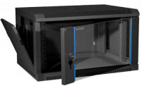 Toten WM.6406.7101 6U Wall Mount Rack Server Cabinet