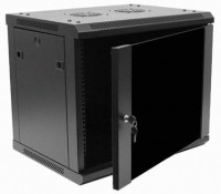 "Toten 12U Server Rack Wall Mount 19"" Standard WM.6412.7101"