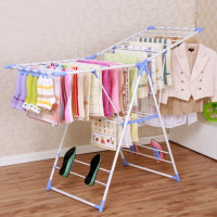 Stylish Baby Cloth Dryer Rack