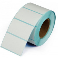 4 x 4 Inch Thermal Barcode Label Matte Paper