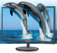 View One V1900B 19 Inch LED Monitor