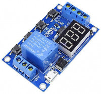 Automatic Egg Incubator Temperature Controller