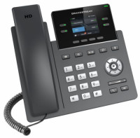 Grandstream GRP2612W 4-Line Wi-Fi Carrier-Grade Phone