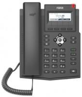 Fanvil X1SP 2 line 2 SIP Account Enterprise IP Phone
