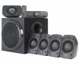 Logitech Z906 THX-Certified 500watts (RMS) 5:1 Speakers