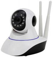 2 Antenna WIFI Night Vision Camera