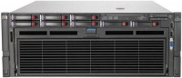 HP Proliant DL380 G7 4U Rack Server