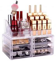 6 Drawer Cosmetics Holder Case