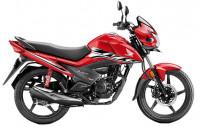 Honda Livo 110 cc Disc Brake