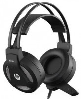 HP H100 Wired Gaming Earphone